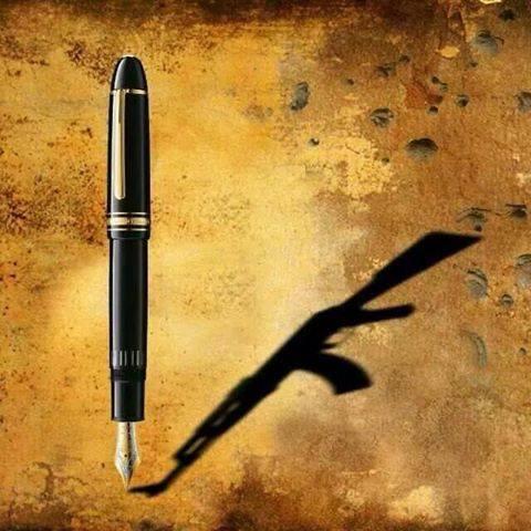 pen in resistance