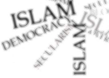 Secularism-islam