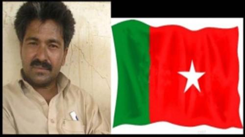 Dr Mannan Baloch