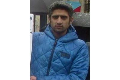 Majid Ali Baloch