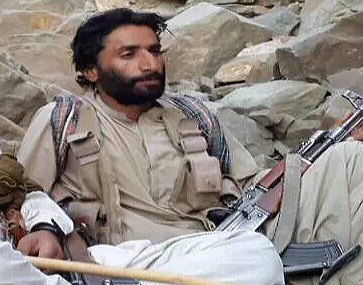 Ali Gohar Jan Baloch