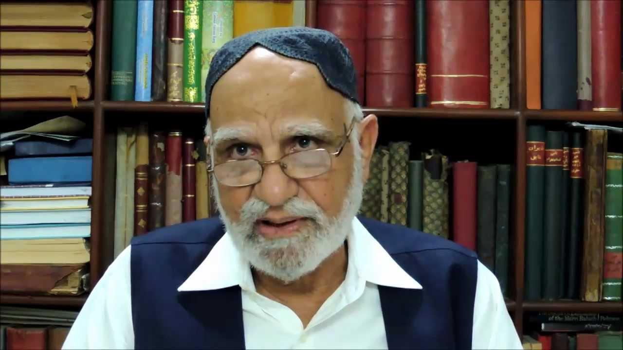 Mir Ali Ahmed Khan Talpur Mir Mohammed Ali Talpur