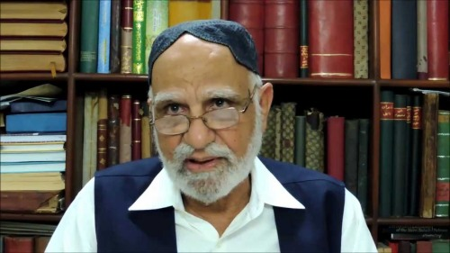 Mir Mohammed Ali Talpur
