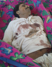 Shakeel Baloch