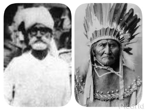 Babu Nowruz Geronimo
