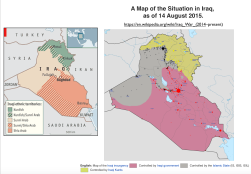 Division-of-Iraq-Map