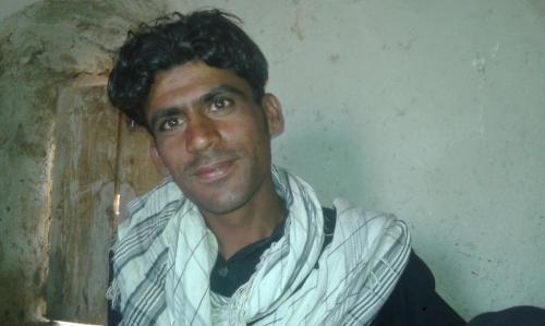 Kamal Baloch