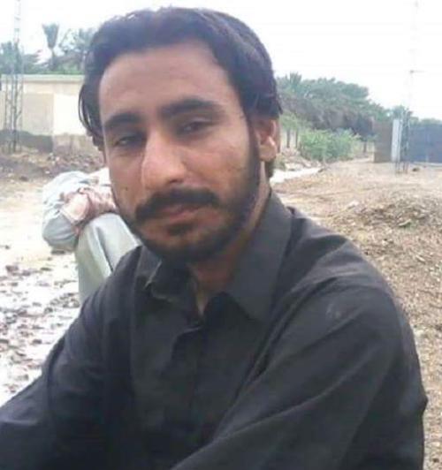 Najeeb Karam Dad Baloch
