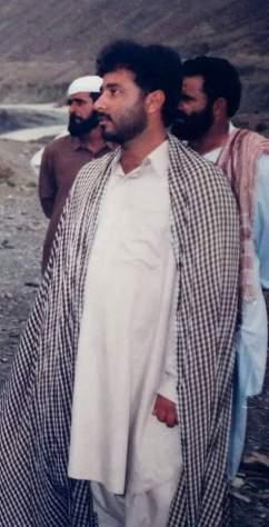 Wali Jan Baloch 2