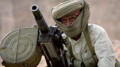 Baloch militant Sarmachar