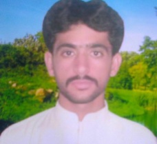 Fazail Fazal Baloch