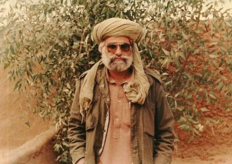 میر محمد علی ٹالپر 1987 میں