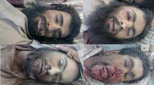 Adeel Iqbal-Abdul Qayum-Abdul Mohim-Fida Baloch