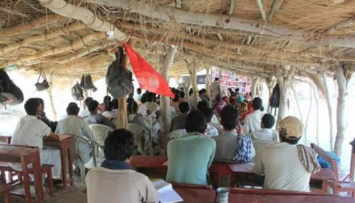BSO Azad 20th Counsel Session