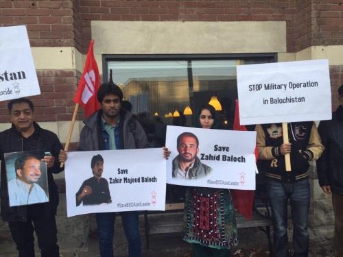 BSO Demo Toronto