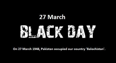 Black Day - 27 March 1948