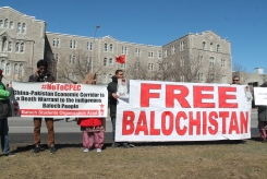 BSO-A Ottawa demo China embassy 1