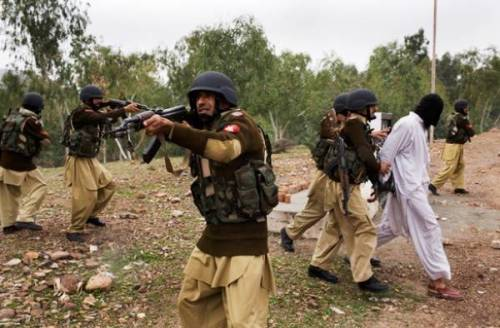 military operation in balochistan