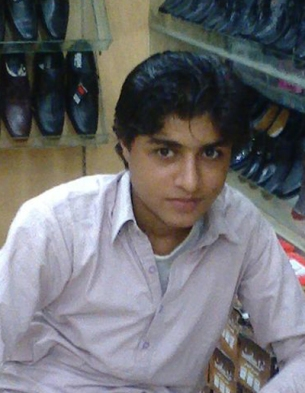sanaullah baloch