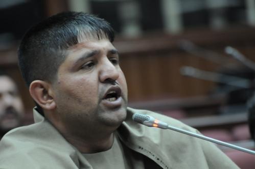 Mohammad Naeem Hamidzai Lalai