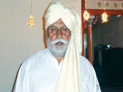 Shafi Karnani