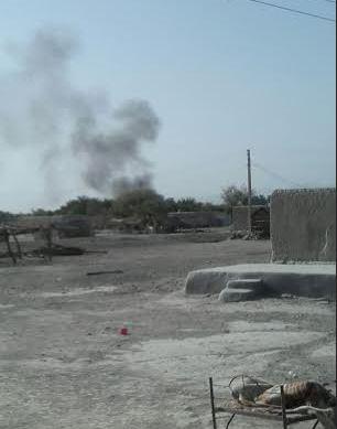 Gomazi Balochistan