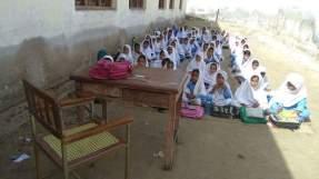 Government Girls Primary School Kapper 1