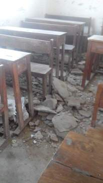 Government Girls Primary School Kapper 4