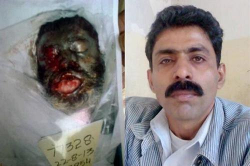 Haji Abdul Razzak Baloch