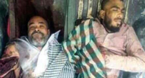Mujahid Baloch Sarwar Baloch