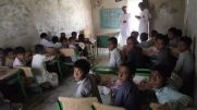 school-in-sistan-baluchistan-province-Iran-1