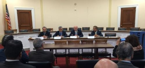 UNPO_congressional briefing