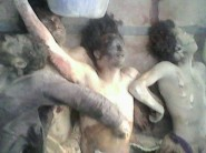 Martrys of Mehi Mutilated bodies
