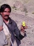 Ramzan Aka Balaach Baloch