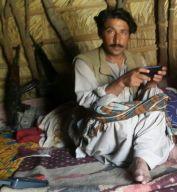 Suleman Aka Shehak Baloch