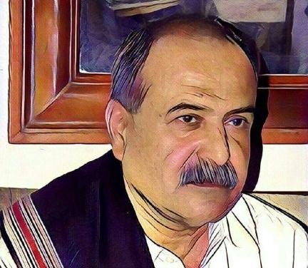 Comrade Wahid Baloch