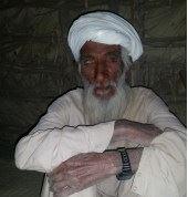 Jumma Sabzal Baloch