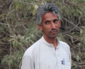 Master Noor Ahmad