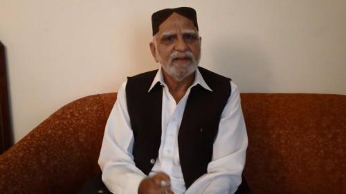 Mir Mohammad Ali Talpur