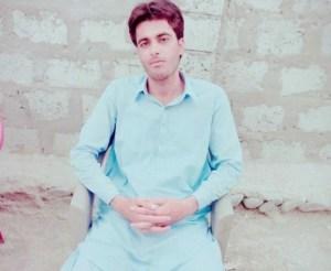 Akhtar Ashraf