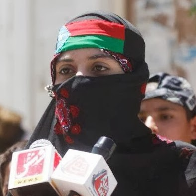 Banuk Horan Baloch