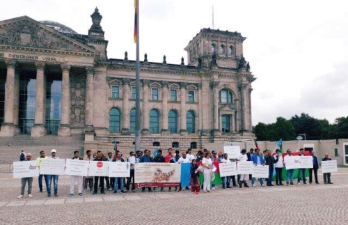 Free_Balochistan_Movement_LongMarch_Germany