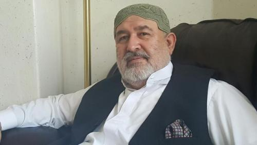 Mir Suleman Dawood Jan Ahmedzai