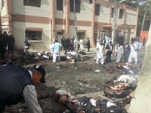 Quetta Blast 8 Aug 2016 2