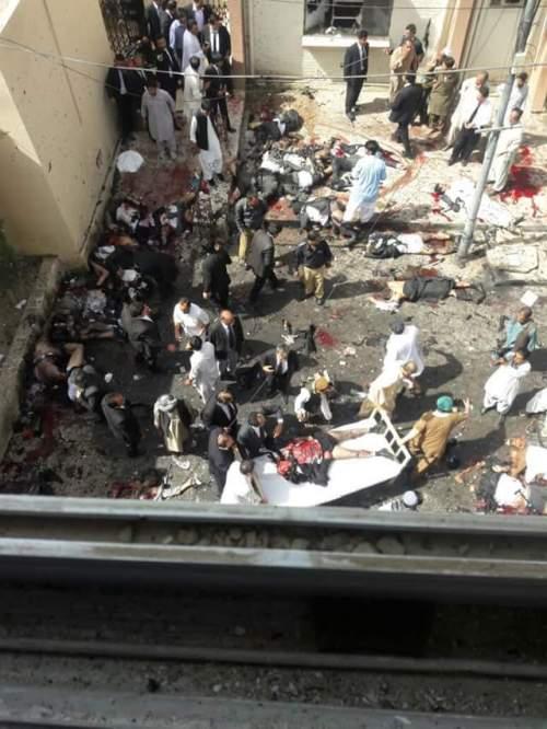 Quetta Blast 8 Aug 2016 3