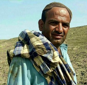 Shahid Baloch