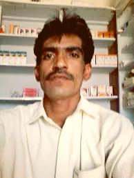 Zabad Baiyan Baloch