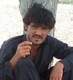 Jabir Rasheed Baloch