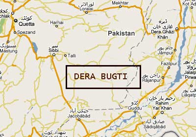 dera-bugti-map