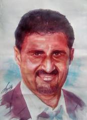 shaheed-sir-zahid-askani-portrait